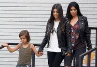 Kim Kardashian soutient sa sœur en pleine rupture