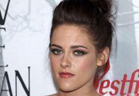 Kristen Stewart : actrice la mieux payée d'Hollywood
