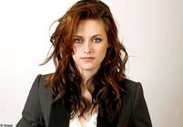 Kristen Stewart déteste être comparée à Angelina Jolie