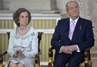 L'ancien roi Juan Carlos d'Espagne va-t-il divorcer de Sofia?
