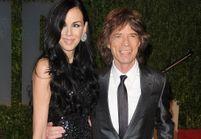 L'hommage de Mick Jagger à L'Wren Scott