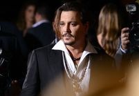L'homme de la semaine : le grand retour de Johnny Depp