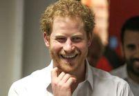 L'homme de la semaine: le prince Harry a retrouvé l'amour
