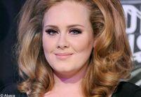 La chanteuse Adele ne dessinera pas pour Burberry