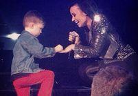 La chanteuse Demi Lovato fiancée à un garçon de cinq ans