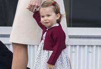 La princesse Charlotte demoiselle d'honneur de choc pour Pippa Middleton !