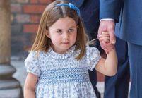 La princesse Charlotte sosie de Lady Di : la photo qui bouleverse les Anglais