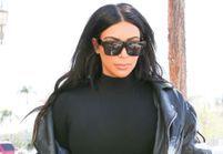 La réponse cinglante de Kim Kardashian après les attaques sur son selfie
