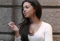 """La """"Ruby"""" de Silvio Berlusconi a accouché d'une petite fille"""