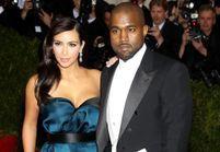 La (très originale) déclaration d'amour de Kanye West à Kim Kardashian