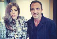 Lady Gaga: son soutien au mariage gay au micro de Nikos Aliagas
