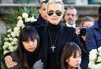 Laeticia Hallyday : Jade et Joy retirées de l'école à Saint Barth