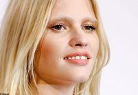 Lara Stone attaque le Playboy français