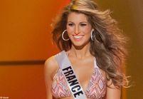 Laury Thilleman convoite la couronne de Miss Univers
