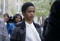 Lauryn Hill vient d'entrer en prison