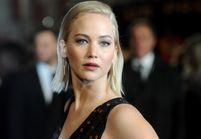 Le baiser de Jennifer Lawrence et Natalie Dormer sur tapis rouge