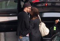 Le baiser de Justin Timberlake et Jessica Biel met fin aux rumeurs