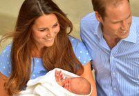 Le bébé royal photographié par Mario Testino ?