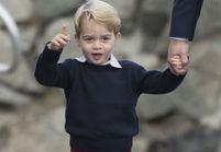 Le cadeau empoisonné du prince George au fils de Ben Affleck