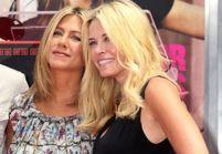 Le divorce des Brangelina : Jennifer Aniston n'en a rien à faire