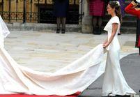 Le fessier de Pippa Middleton était-il pipé ?