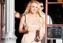 Le look du jour : Britney Spears