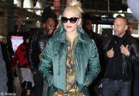 Le look du jour : Gwen Stefani