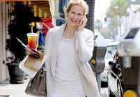 Le look du jour : Kelly Rutherford
