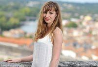 Le look du jour : Louise Bourgoin