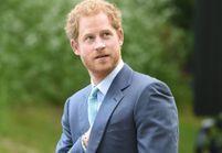 Le photobomb royal du prince Harry sur l'Instagram du mannequin Winnie Harlow