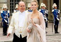 Le Prince Albert de Monaco et Charlene : fiançailles royales