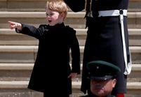 Le prince George menacé par Daesh