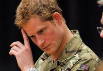 Le prince Harry sauve un soldat victime d'homophobie