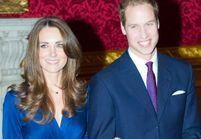 Le prince William a choisi son frère Harry comme témoin
