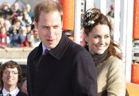 Le Prince William et Kate Middleton : leur liste de mariage caritative