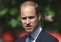 Le prince William récompense un défenseur des animaux