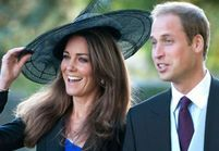 Le Prince William se mariera avec Kate Middleton en 2011