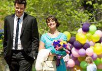 Lea Michele et Cory Monteith: un couple brisé en plein amour