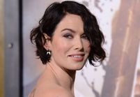 Lena Headey de Game of Thrones attend son deuxième enfant