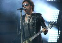 Lenny Kravitz chantera avec Katy Perry au Super Bowl