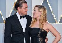 Leo et Kate s'aiment aussi fort que Jack et Rose: la preuve en 10 gifs