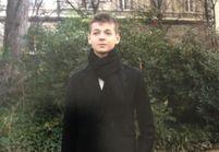 Léonard Trierweiler clashe Louis Sarkozy sur Twitter