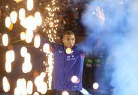 Les Bleus au Stade de France : revivez la célébration des champions du monde !
