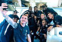 Les Bleus en Russie : dans les coulisses de la Coupe du monde avec l'équipe de France !