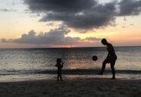 Les Bleus en vacances : découvrez toutes leurs photos !