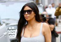 Les confidences de Kim Kardashian sur le prénom de son futur enfant