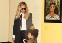 Les Instagram de la semaine: au musée avec Beyoncé!