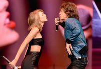 Les Instagram de la semaine: Mick Jagger s'invite chez Taylor Swift!
