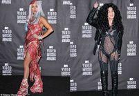 Les pires fashion faux pas 2010