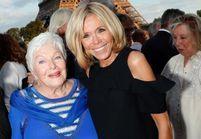 Line Renaud : Brigitte Macron, amie fidèle et fêtarde aux 90 ans de la star